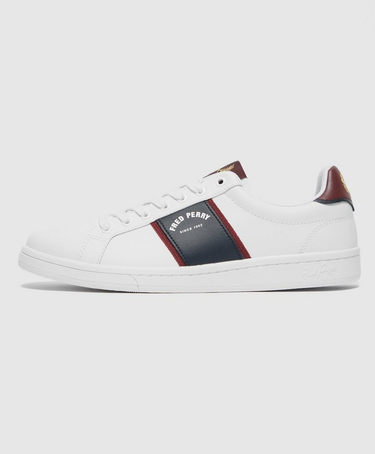 Fred Perry Arch Leather