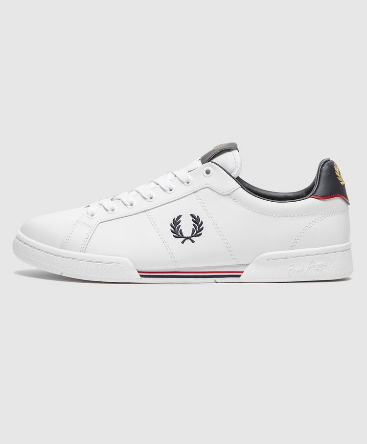 Fred Perry B722 Split Cup Trainers