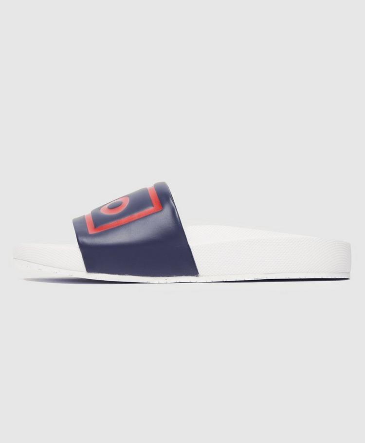 Polo Ralph Lauren Cayson Polo Slides