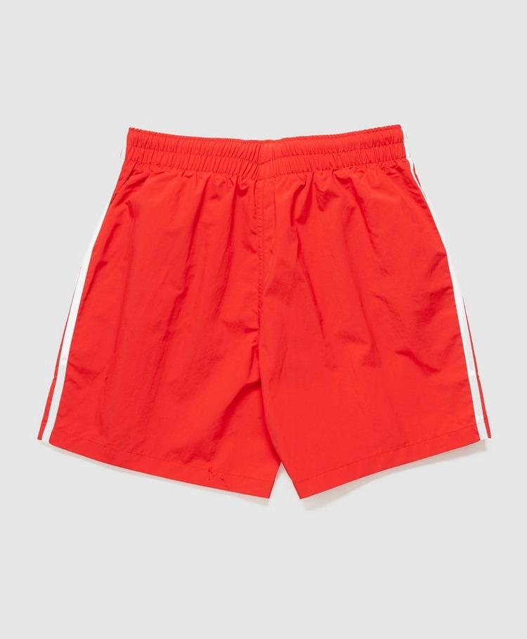 adidas Originals Adicolor Classics 3-Stripes Swim Shorts