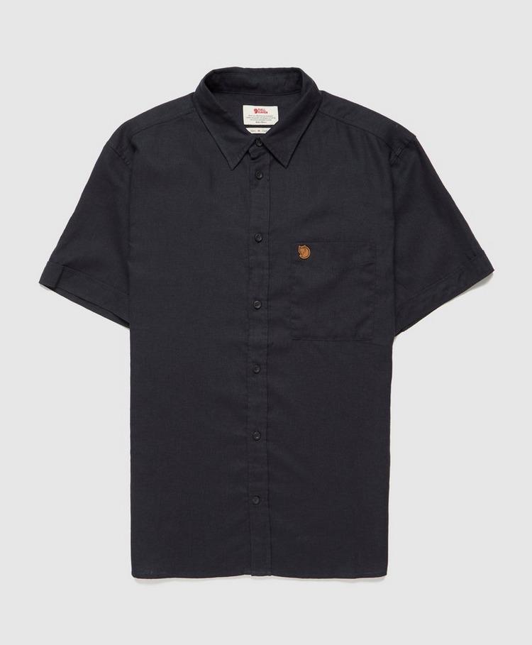 Fjallraven Ovik Travel Shirt
