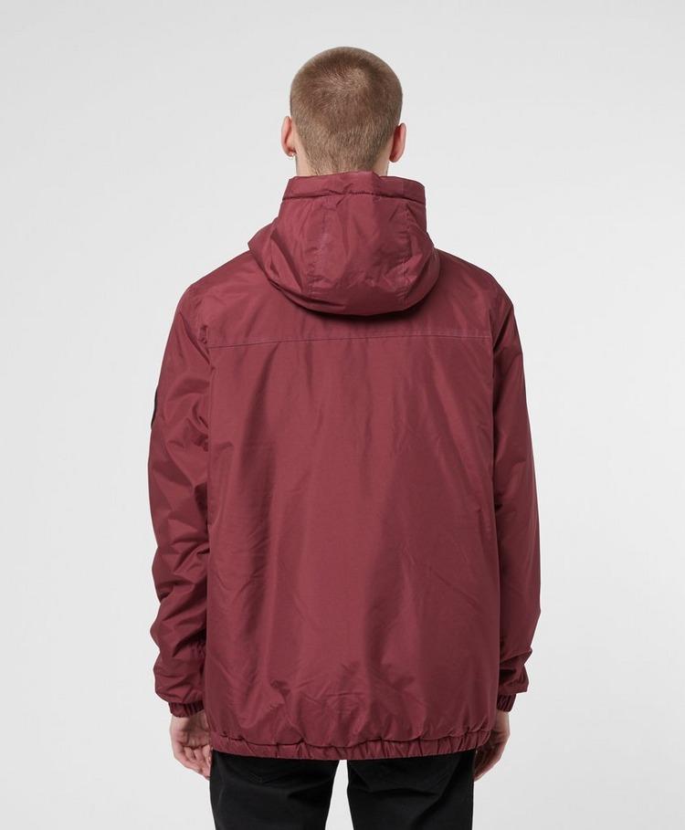 Ellesse Monterini Overhead Jacket