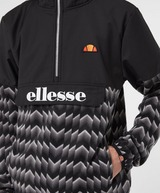 Ellesse Freccia Micro Fleece Hoodie
