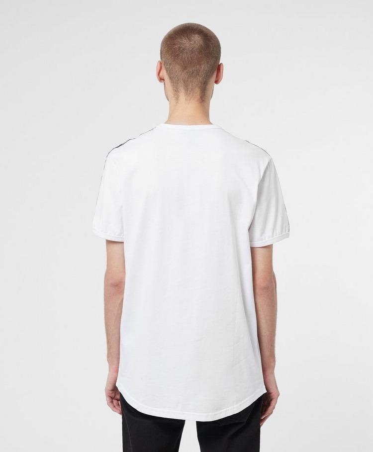 Ellesse Fedora Tape Short Sleeve T-Shirt