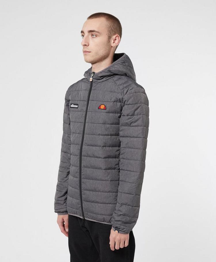 Ellesse Lombardy Baffle Jacket