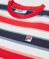 Fila Piertersite Stripe T-Shirt