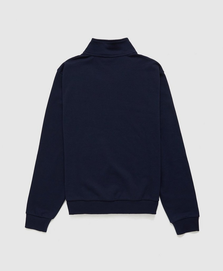 Fila Gully 1/4 Zip Sweatshirt