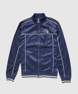 Fila Terry Piped Track Top