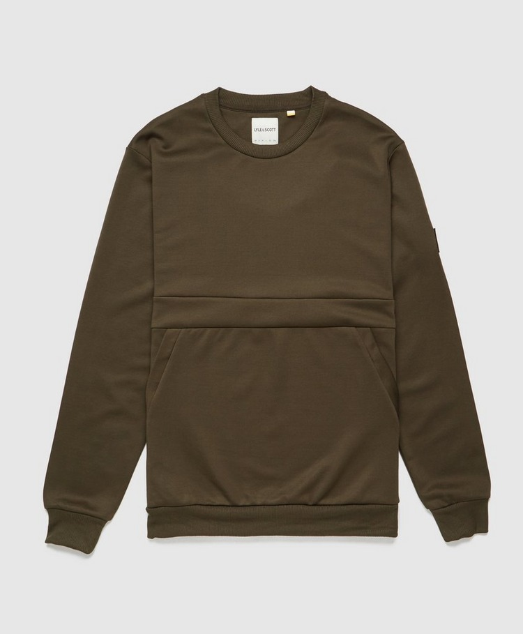 Lyle & Scott Casual Cut Sweatshirt