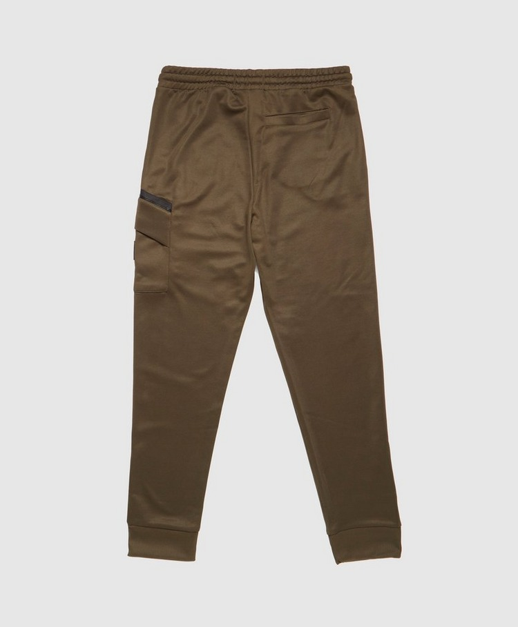 Lyle & Scott Polyester Cargo Trousers