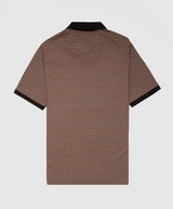 Lyle & Scott Retro Check Polo Shirt