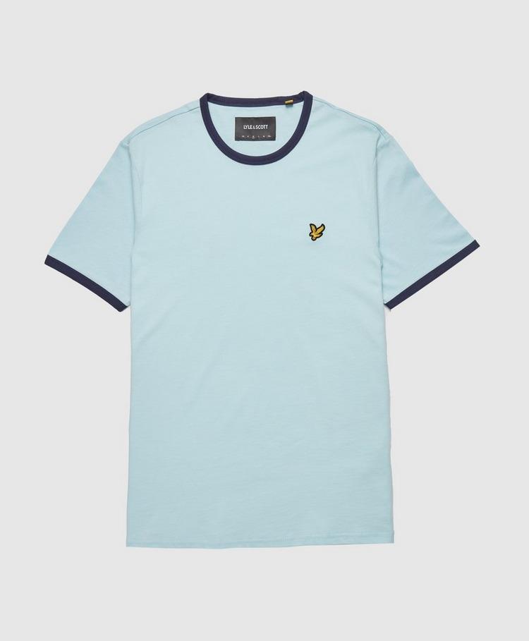 Lyle & Scott Ringer T-Shirt