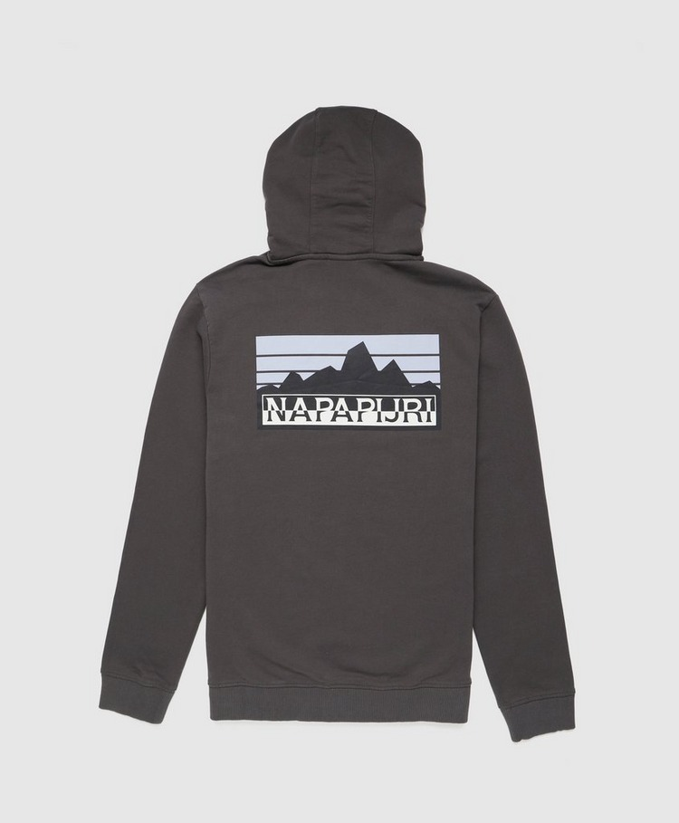 Napapijri Back Hit Mountain Hoodie