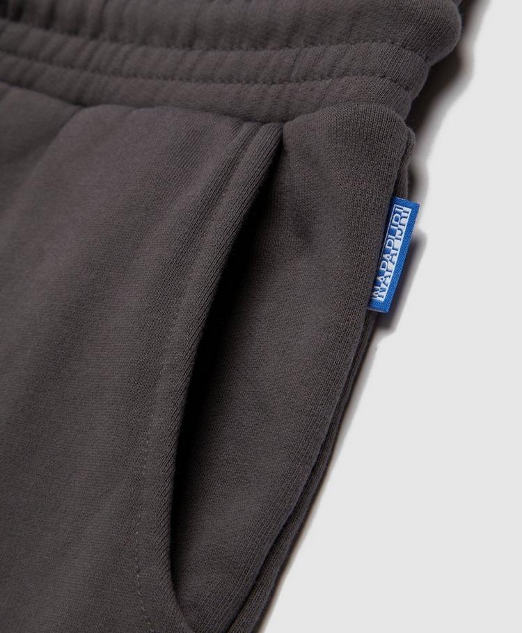 Napapijri Core Fleece Shorts