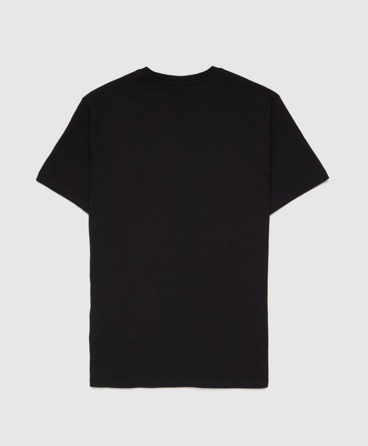 Napapijri Salis Small Flag T-Shirt
