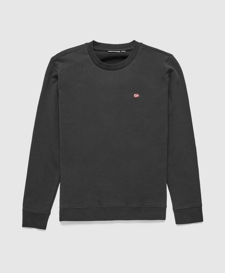 Napapijri Balis Small Flag Sweatshirt