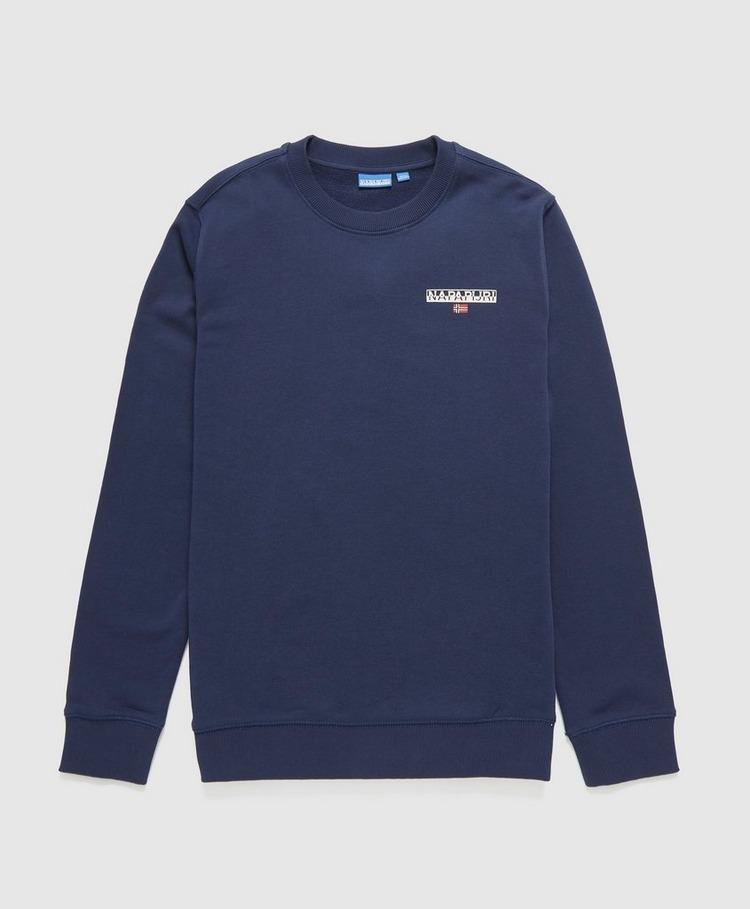 Napapijri Ice Small Logo Sweatshirt