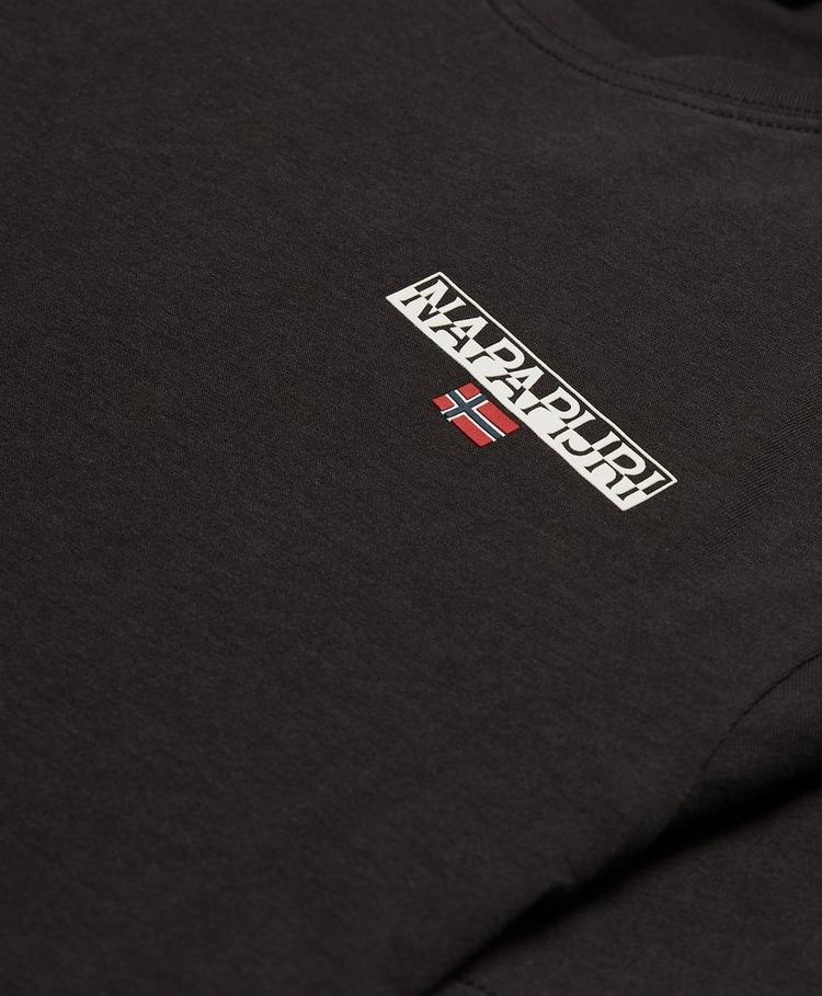Napapijri Ice Small Logo T-Shirt