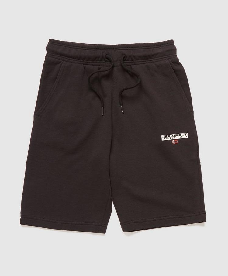Napapijri Ice Small Logo Shorts