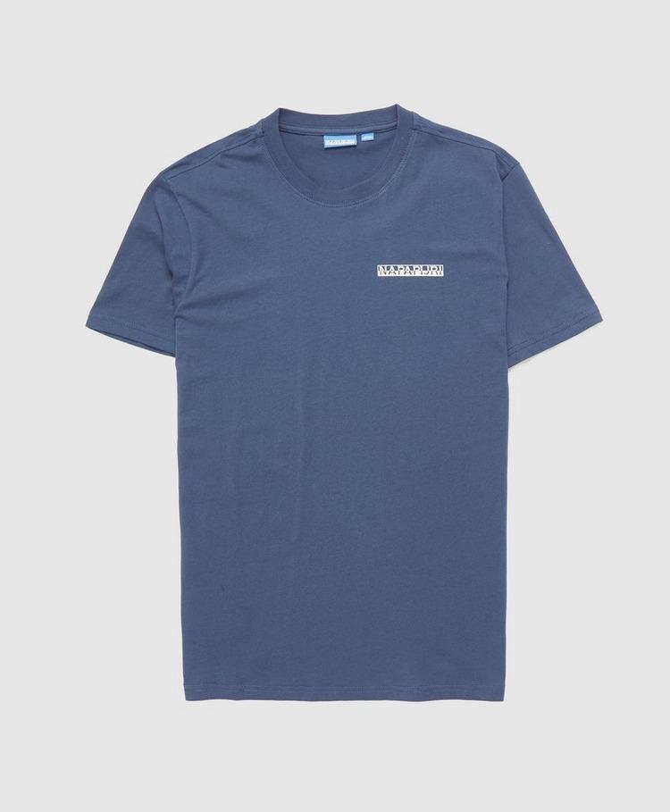 Napapijri Surf Back Branding T-Shirt