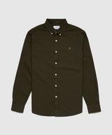 Farah Oxford Shirt