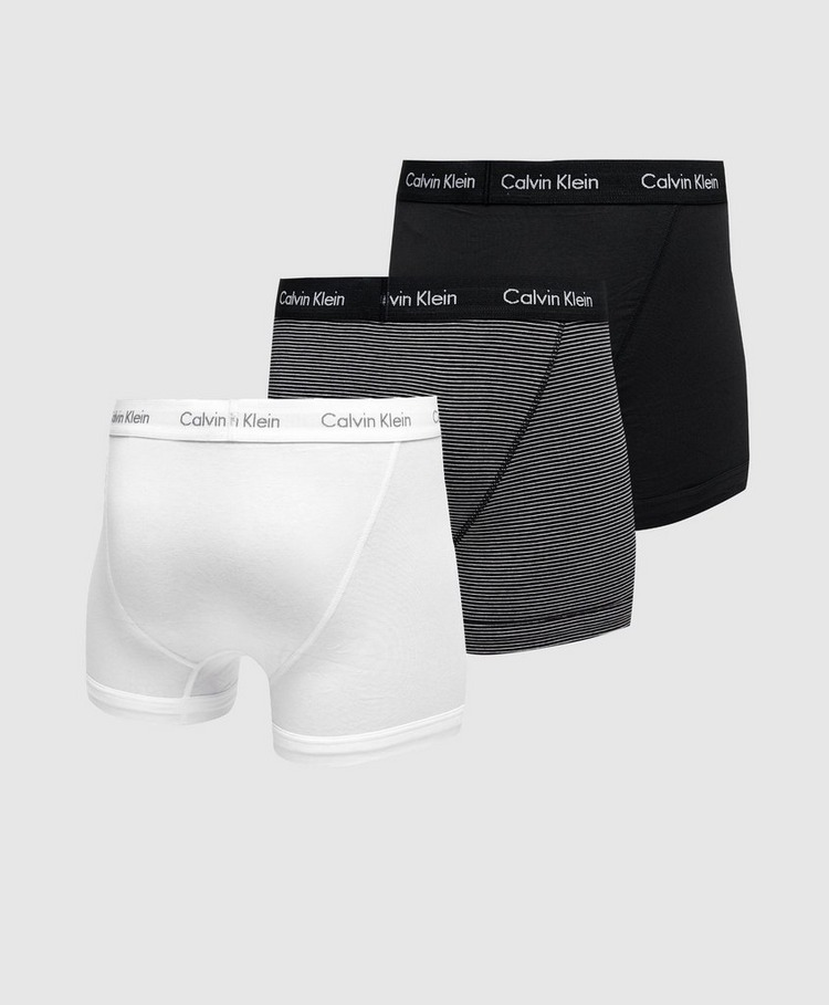 Calvin Klein Underwear 3-Pack Boxers