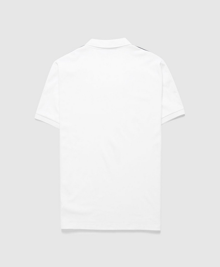 Michael Kors Logo Tape Polo Shirt