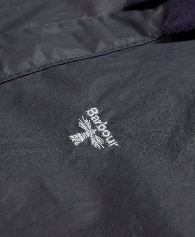 Barbour Beacon Broad Wax Jacket