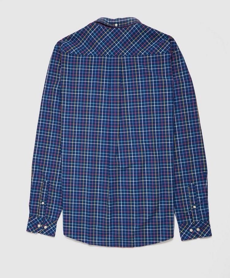 Barbour Beacon Tattersall Shirt