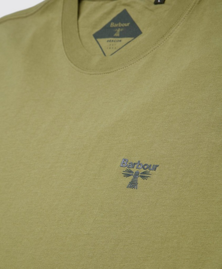 Barbour Beacon Small Logo T-Shirt