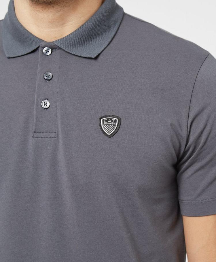 Emporio Armani EA7 Shield Polo Shirt