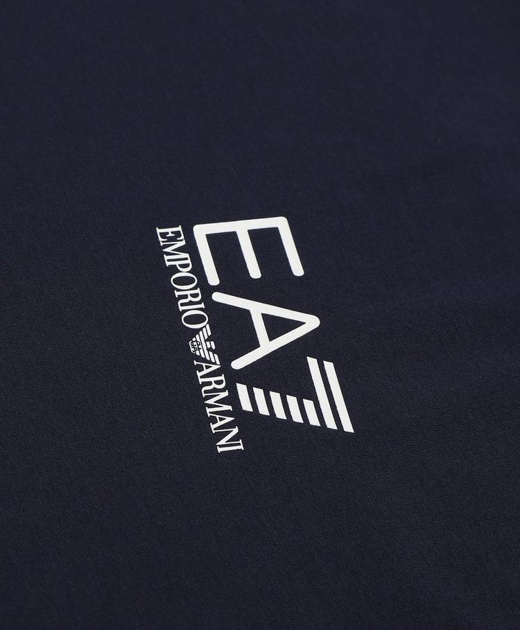 Emporio Armani EA7 Tape Hem T-Shirt