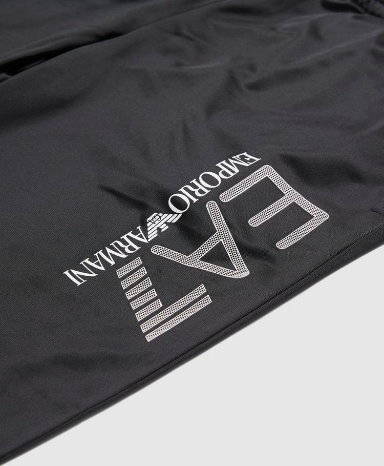 Emporio Armani EA7 Visibility Logo Tracksuit