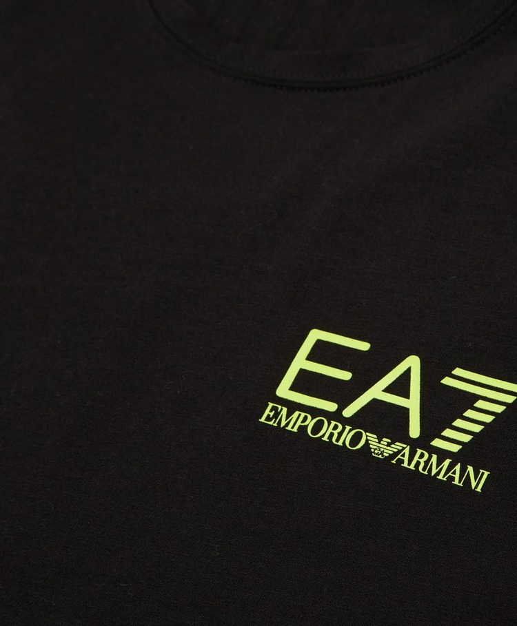 Emporio Armani EA7 Extended Back Logo T-Shirt