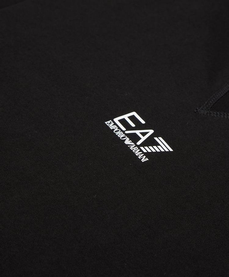 Emporio Armani EA7 Central Logo Sweatshirt