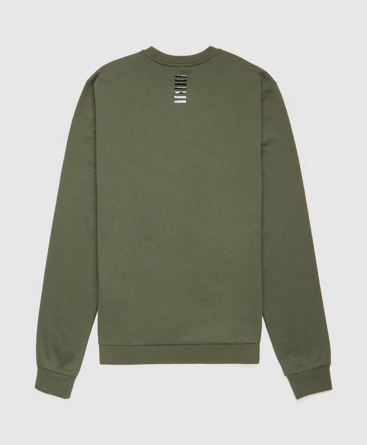 Emporio Armani EA7 Core Crew Sweatshirt