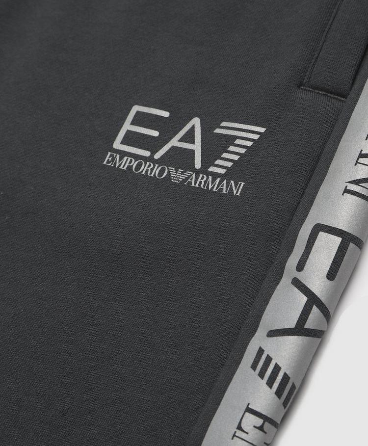 Emporio Armani EA7 Reflective Tape Joggers - Exclusive