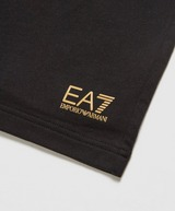 Emporio Armani EA7 Core Fleece Shorts
