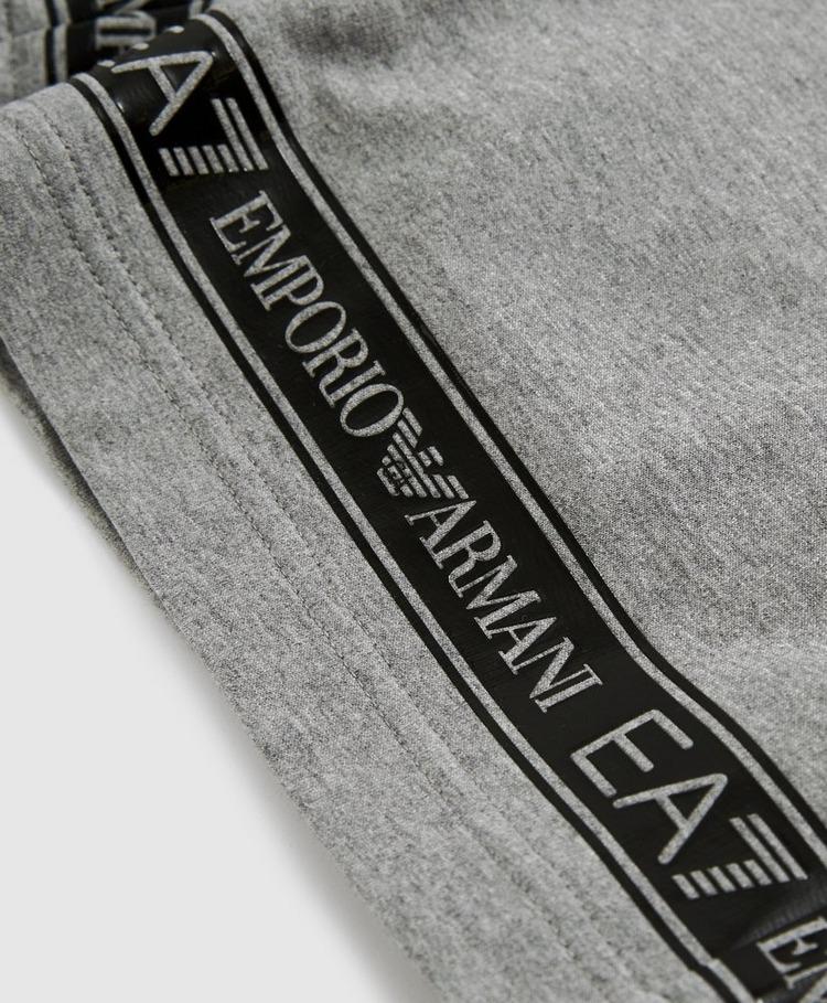 Emporio Armani EA7 Tape Fleece Shorts