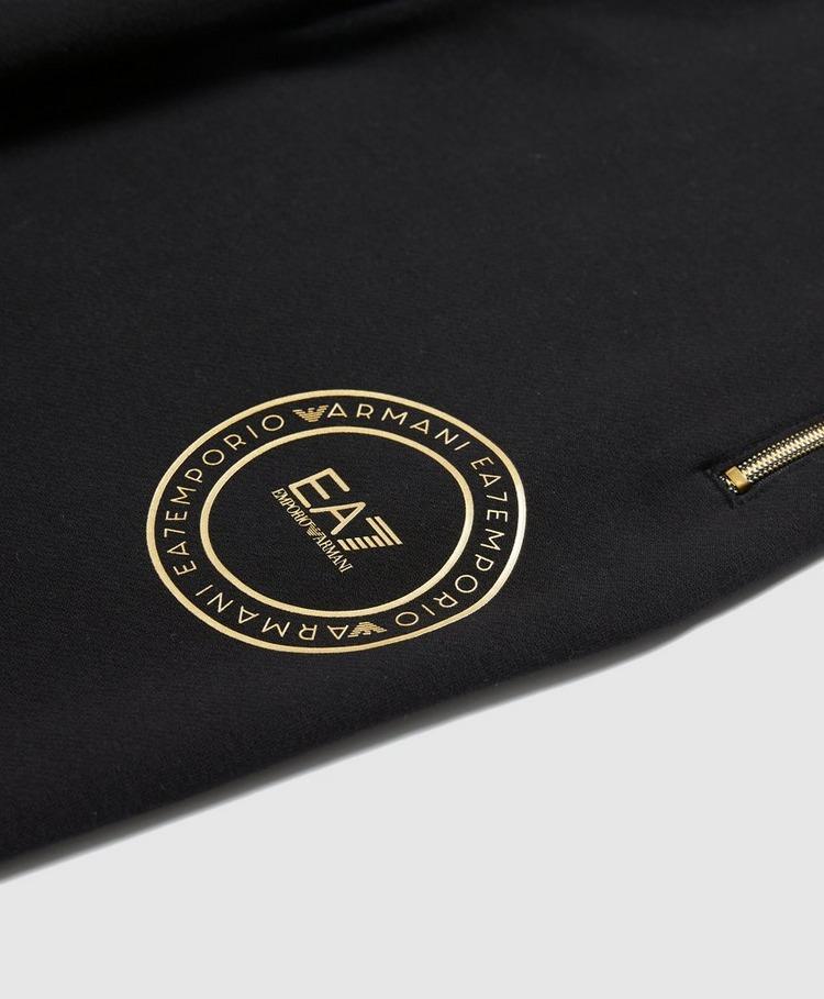Emporio Armani EA7 Gold Medallion Joggers - Exclusive