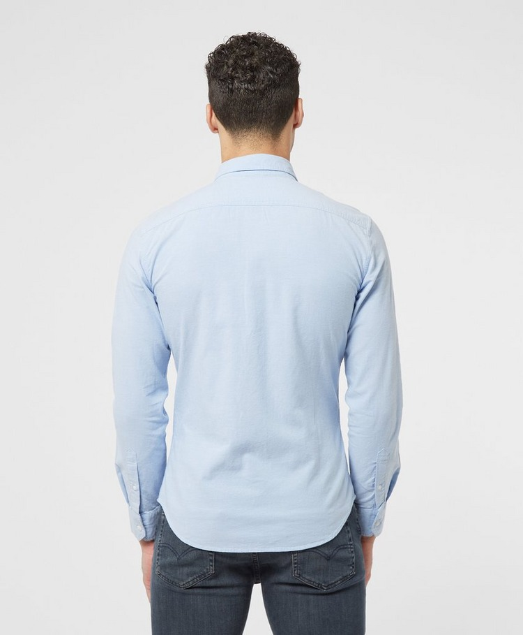 Levis Battery Oxford Shirt