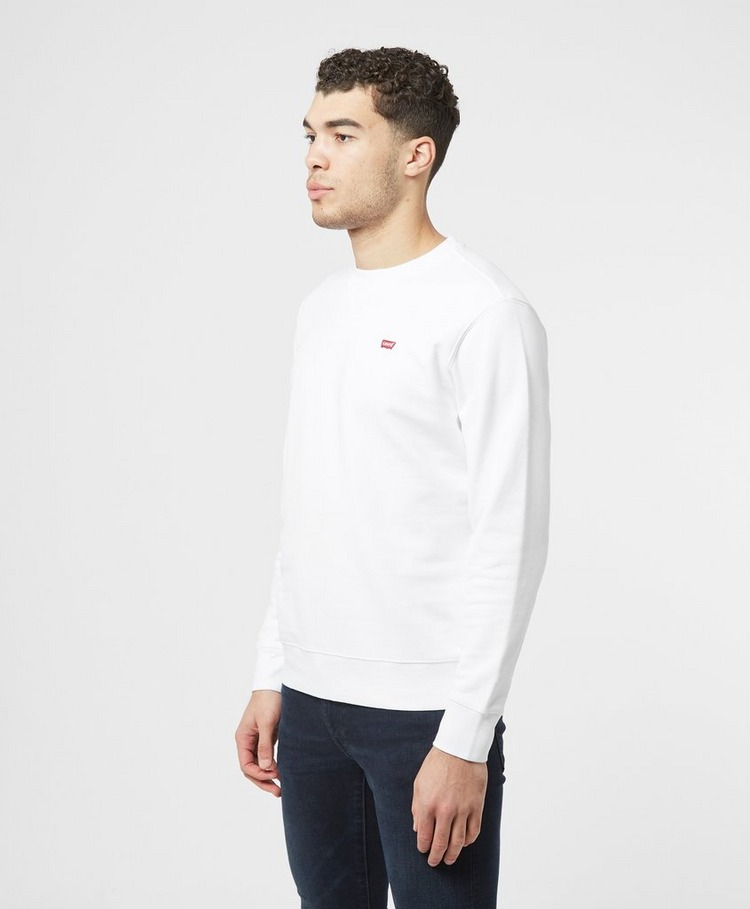 Levis Original Small Tab Sweatshirt