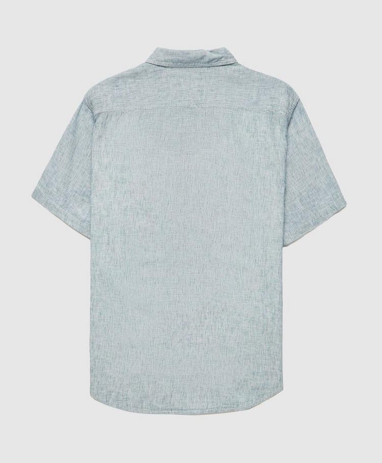 Levis Linen Mix Shirt