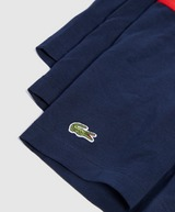 Lacoste 3 Pack Boxer Shorts