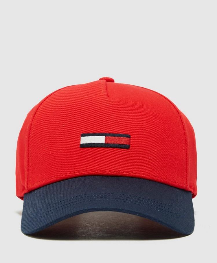 Tommy Hilfiger Small Flap Cap