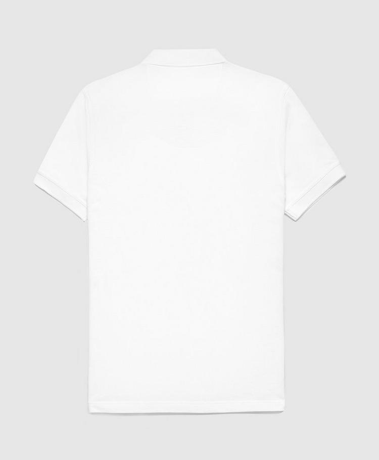 Barbour Blaine Large Check Polo Shirt