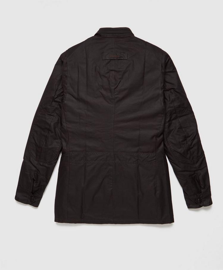 Barbour Corbridge Wax Jacket