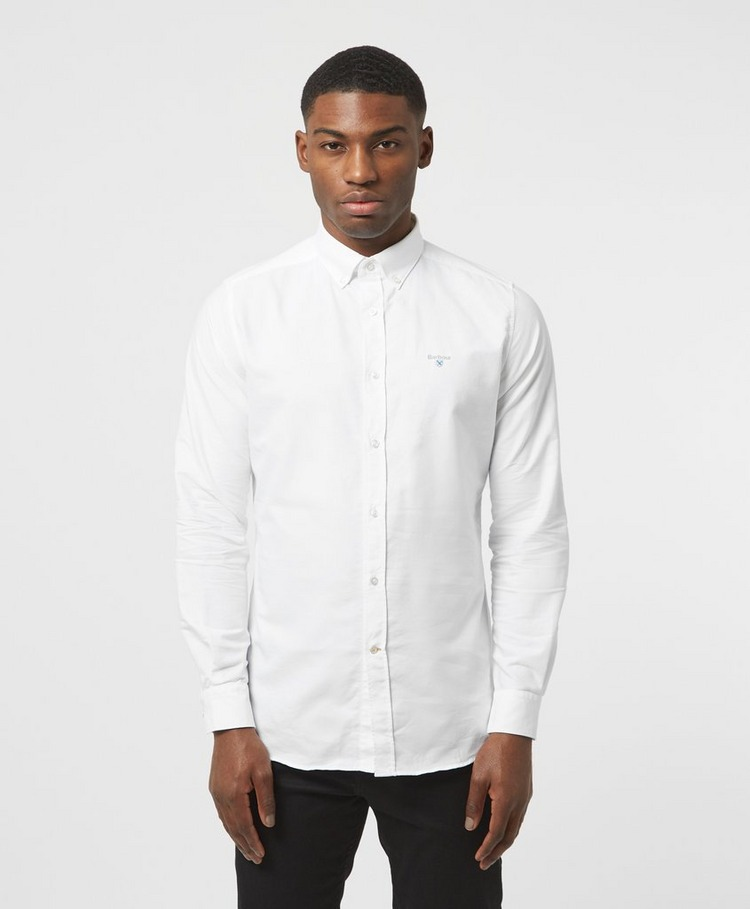 Barbour Oxford Shirt