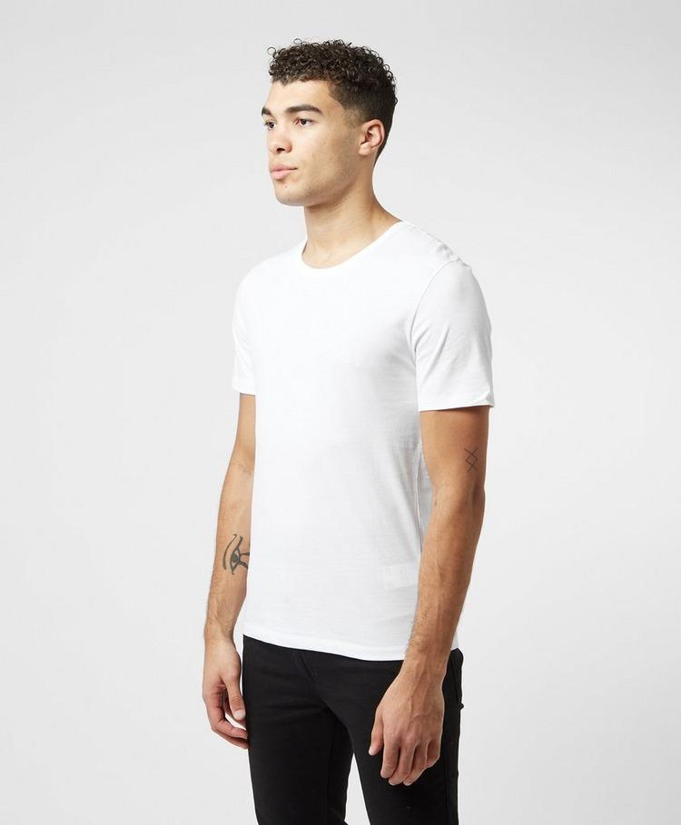 BOSS 3-Pack Logo Short Sleeve T-Shirt