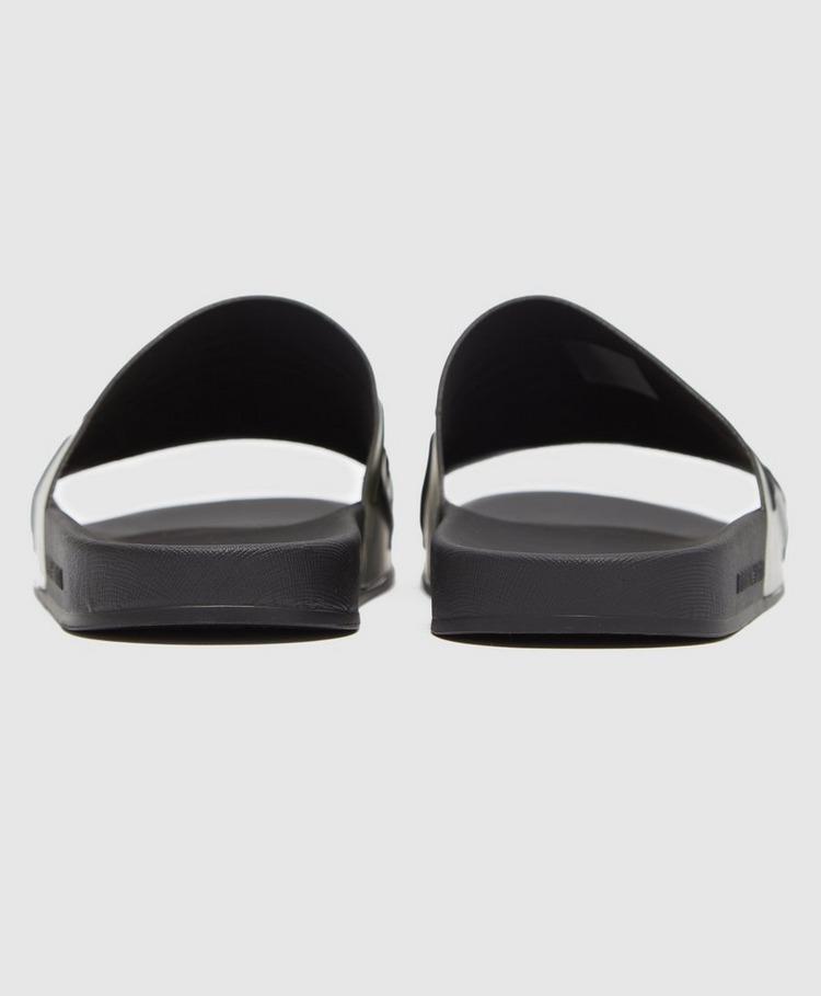 Emporio Armani Loungewear Eagle Slides